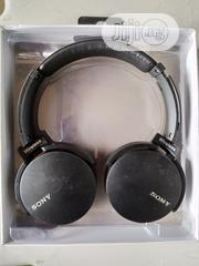 Sony Extra Bass   Headphones for sale in Lagos State, Ikeja