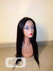 Human Hair Blend Wig | Hair Beauty for sale in Abuja (FCT) State, Apo District