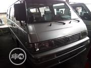 Mitsubishi L300 2006 Silver | Buses & Microbuses for sale in Lagos State, Apapa
