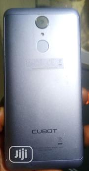Cubot Note Plus 16 GB Silver | Mobile Phones for sale in Abuja (FCT) State, Apo District