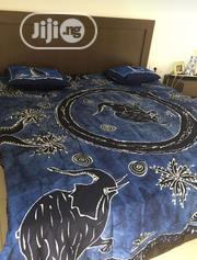 Batik Bed Cover With 2pillow Case For Sale At Affordable Prize   Furniture for sale in Oyo State, Ona-Ara