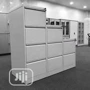 Strong Office Cabinet | Furniture for sale in Lagos State, Ikeja