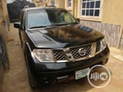 Nissan Pathfinder 2008 LE 4x4 Blue | Cars for sale in Lagos State, Surulere