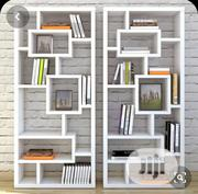 Orls Bookshelf | Furniture for sale in Lagos State, Alimosho