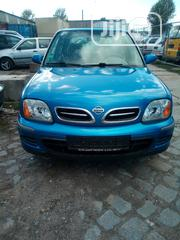 Nissan Micra 2000 Blue   Cars for sale in Oyo State, Ibadan