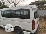 Clean. Title Toyota Hummer Bus | Buses & Microbuses for sale in Oyo State, Ibadan