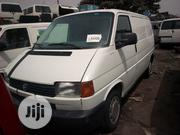 Volksawgen Transporter 2000 Model. | Buses & Microbuses for sale in Lagos State, Apapa