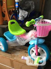 Evergreen Tricycle For Kids From Age 1 To 3 | Toys for sale in Lagos State, Ojota
