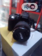 Nikon D 3300 Very Sharp Standard   Photo & Video Cameras for sale in Lagos State, Ikeja