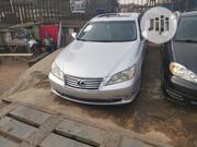 Lexus ES 350 2011 Silver | Cars for sale in Oyo State, Ibadan