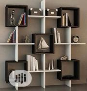 Pent-W Book Shelf | Furniture for sale in Lagos State, Alimosho