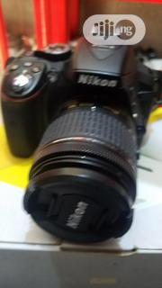 Nikon D5300 With Video Recorder And Micpod | Photo & Video Cameras for sale in Lagos State, Ikeja