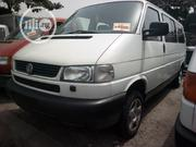 Volksawgen Transporter 2000 White | Buses & Microbuses for sale in Lagos State, Apapa