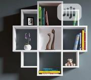 Lisab Book Shelf | Furniture for sale in Lagos State, Alimosho
