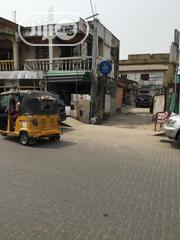 Commercial Property for Sale Along the Road of Ago Palace Way Okota | Commercial Property For Sale for sale in Lagos State, Oshodi-Isolo