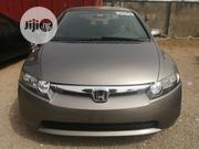 Honda Civic 1.8 2007 Gray | Cars for sale in Abuja (FCT) State, Wuse 2