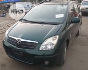 Toyota Corolla 2005 Verso 1.6 VVT-i Green | Cars for sale in Oyo State, Ibadan