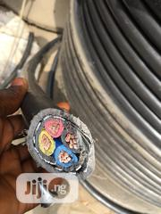 35mm 4 Core Amord Cable | Electrical Equipment for sale in Lagos State, Ojo