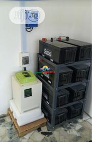 Super Rugged 5kva 96v Complete Installation | Solar Energy for sale in Lagos State, Lekki Phase 1