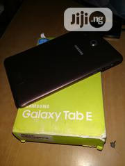 New Samsung Galaxy Tab E 9.6 8 GB | Tablets for sale in Lagos State, Ikeja
