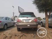 Lexus RX 300 1999 Gold | Cars for sale in Oyo State, Ibadan