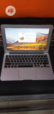 Laptop Apple MacBook Air 2GB Intel Core I5 SSD 60GB | Laptops & Computers for sale in Lagos State, Ikeja