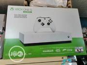 1TB Xbox One S Console With Controller | Video Game Consoles for sale in Lagos State, Ikeja