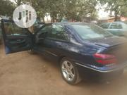 Peugeot 406 2005 Blue | Cars for sale in Abuja (FCT) State, Kaura