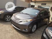 Toyota Sienna 2011 Limited 7 Passenger Gray | Cars for sale in Lagos State, Ikeja