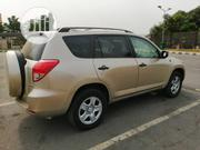 Toyota RAV4 2008 Limited V6 4x4 Gold | Cars for sale in Lagos State, Amuwo-Odofin