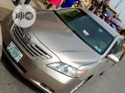 Toyota Camry 2009 Gold | Cars for sale in Lagos State, Ikorodu