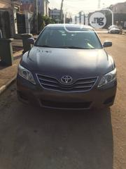 Toyota Camry 2010 Gray | Cars for sale in Lagos State, Agege