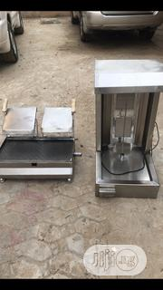 Complete Set Shawarma Machine   Restaurant & Catering Equipment for sale in Abuja (FCT) State, Wuse 2