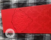Unique Cards For Events | Wedding Venues & Services for sale in Lagos State