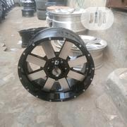 F-150 Alloyed Rim 20inches | Vehicle Parts & Accessories for sale in Lagos State