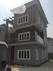 Charming 5 Bedroom Duplex Self Compound With Pent House,Ilasan Lekki | Houses & Apartments For Rent for sale in Lagos State, Lekki Phase 1