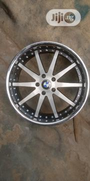 20rim for BMW/Acura ZDX. | Vehicle Parts & Accessories for sale in Lagos State