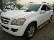 Mercedes-Benz GL Class 2007 White | Cars for sale in Abuja (FCT) State, Katampe