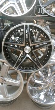 18rim for Toyota Camry/Lexus. | Vehicle Parts & Accessories for sale in Lagos State, Lagos Mainland