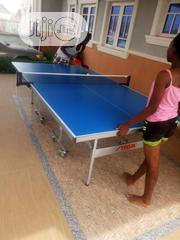 Olympic Standard Table Tennis | Sports Equipment for sale in Abuja (FCT) State, Wuse