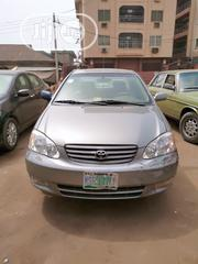 Toyota Corolla Sedan Automatic 2004 | Cars for sale in Anambra State, Onitsha
