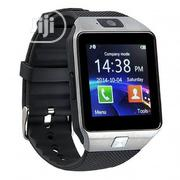 Bluethoot Smart Phone Watch | Accessories for Mobile Phones & Tablets for sale in Lagos State, Ikeja