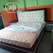 Bed With Standing Mirror | Home Accessories for sale in Lagos State, Ojo