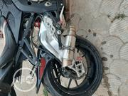 BMW S 1000 RR 2011 Gray | Motorcycles & Scooters for sale in Abuja (FCT) State, Mbora