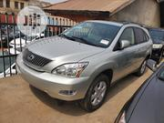Lexus RX 2005 330 Silver | Cars for sale in Oyo State, Ibadan