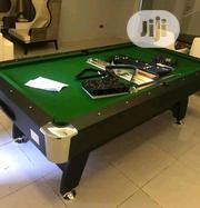Snooker Board Green | Sports Equipment for sale in Kwara State, Ilorin South
