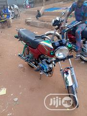 Bajaj Boxer 2017 Red | Motorcycles & Scooters for sale in Kwara State, Ilorin West