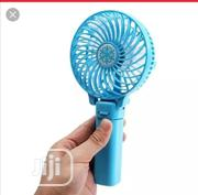 USB Rechargeable Mini Fan | Home Appliances for sale in Lagos State, Ikotun/Igando