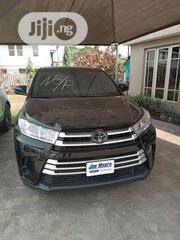 Toyota Highlander 2019 LE V6 Black | Cars for sale in Lagos State, Ikeja