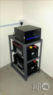 Rugged 2kva Inverter Installation + Strong Batteries | Building & Trades Services for sale in Lagos State, Lekki Phase 2